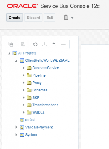How to configure SAML in Oracle Service Bus (OSB) 12c - Qualogy